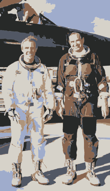Free NASA flight suit development images 253-275 20