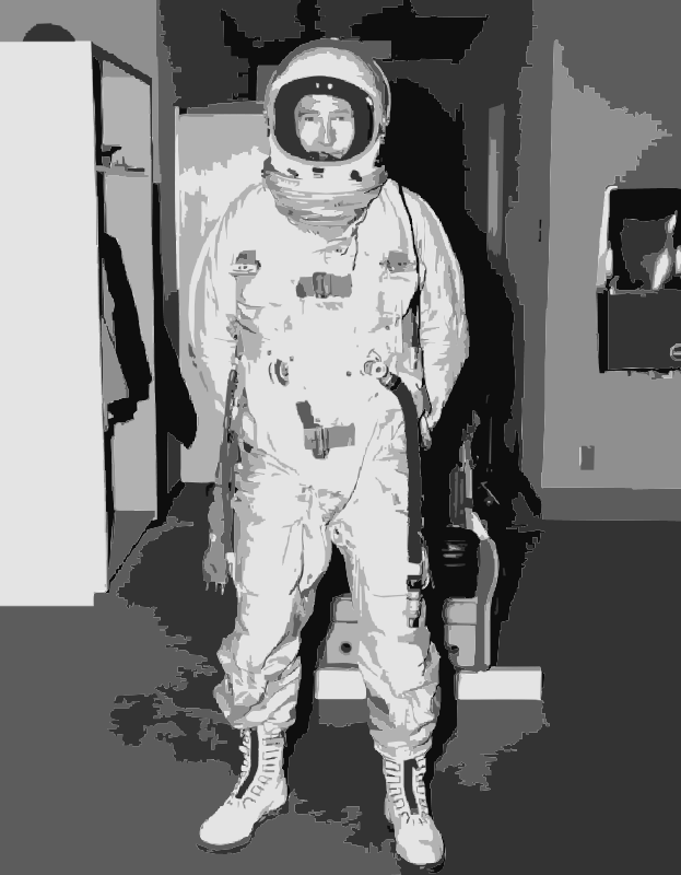 Free NASA flight suit development images 253-275 16