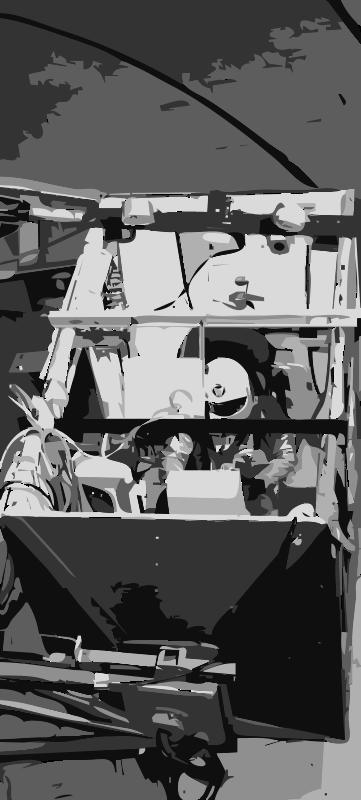 Free NASA flight suit development images 22