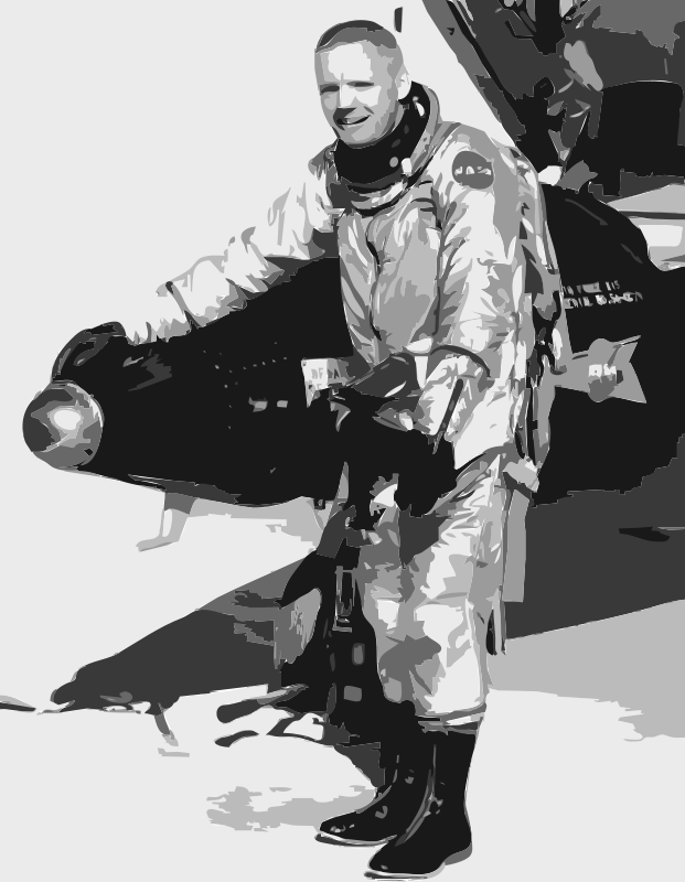 Free NASA flight suit development images 8