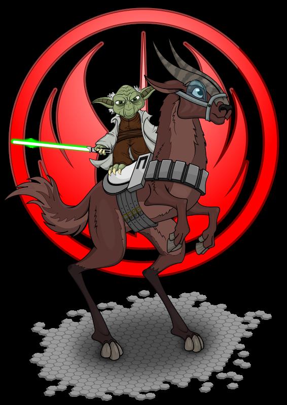 Free Maestro Yoda