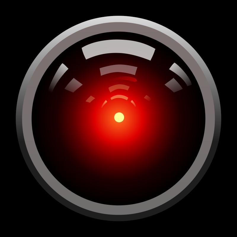 Free HAL9000