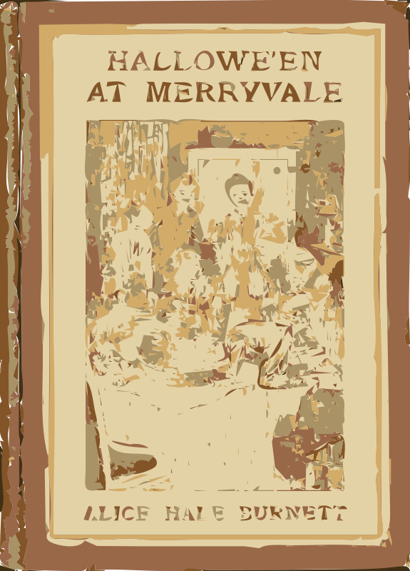 Free Clipart: Halloween at Merryvale | worldlabel