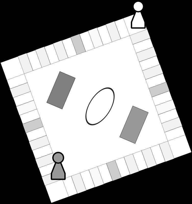 Free board game