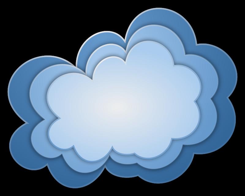 Free Cloud 1