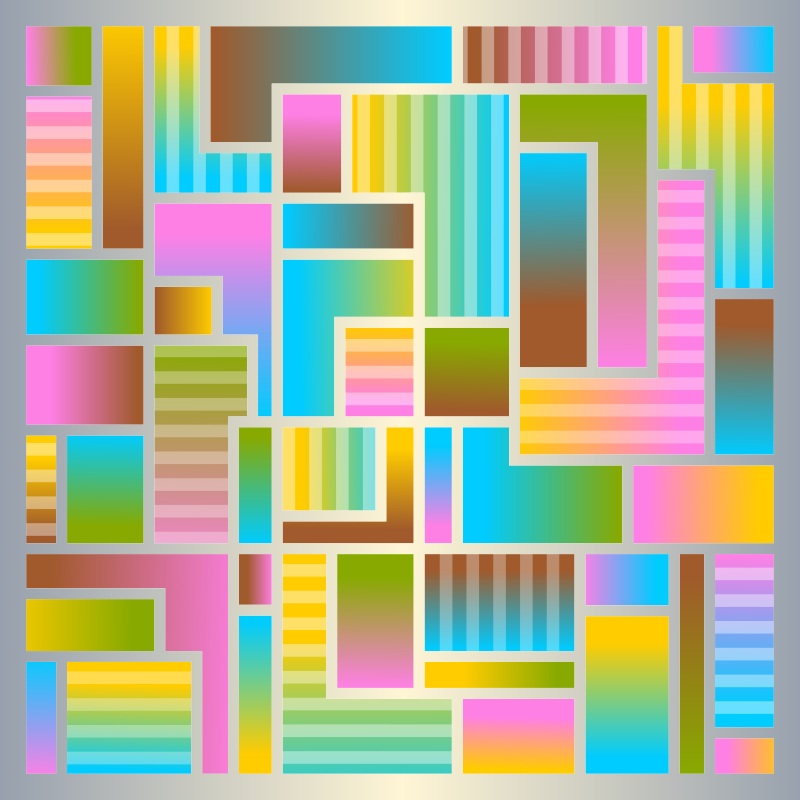 Free Colourful Abstract