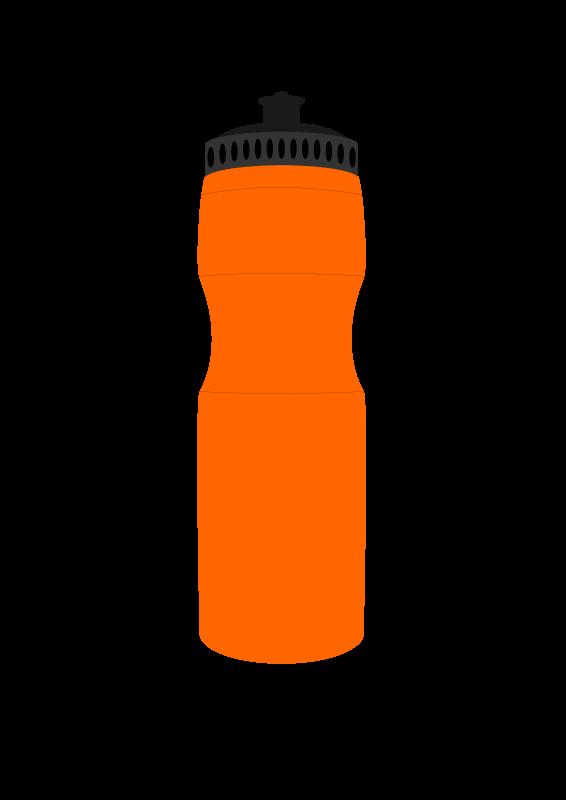 Free Sports Bottle