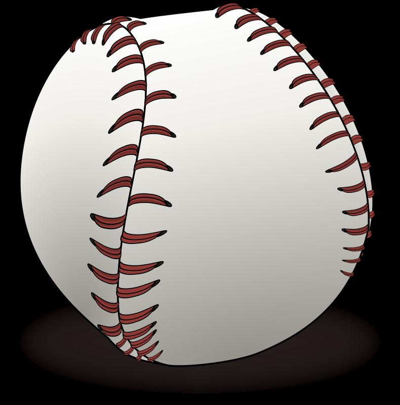 Free Clipart: Ball | GusEinstein
