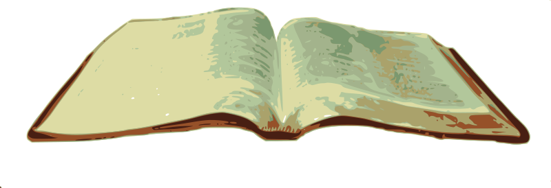 free clipart open bible mahanaim rh 1001freedownloads com free clipart pictures of bibles free clipart of open bible