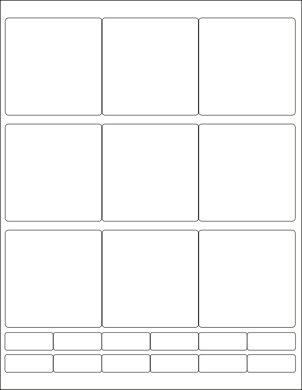 Free WL-225 Diskette Label Template