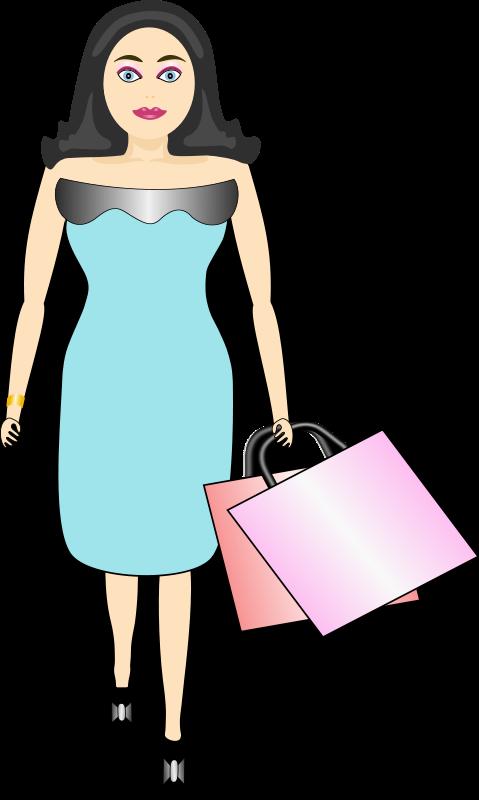 Free shopper