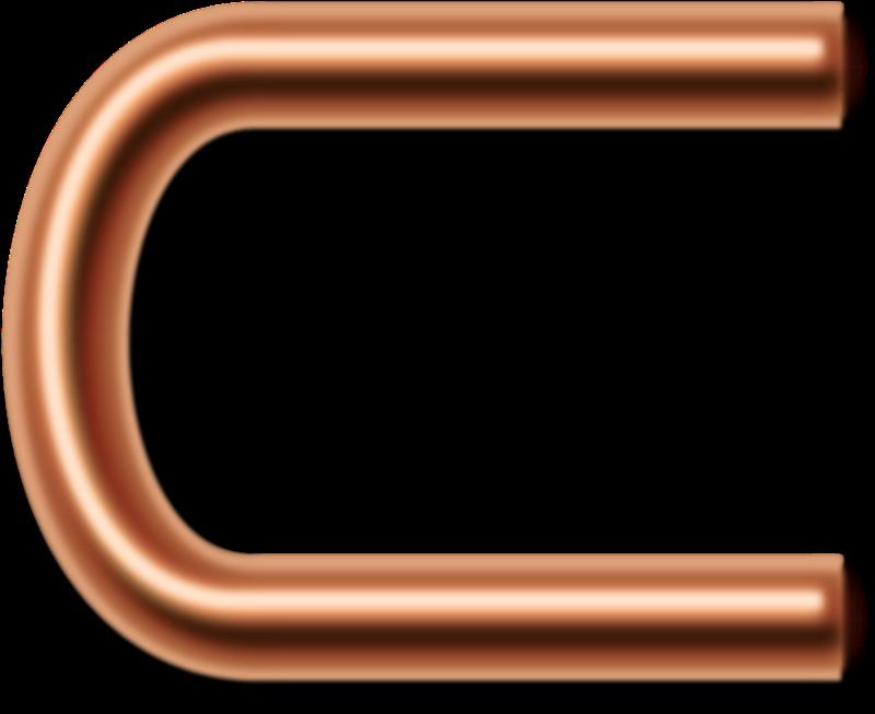 Free Copper Pipe