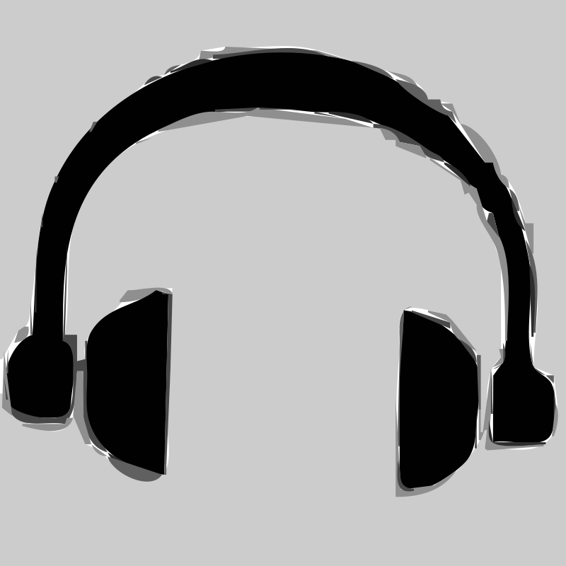 Free Headphone Icon
