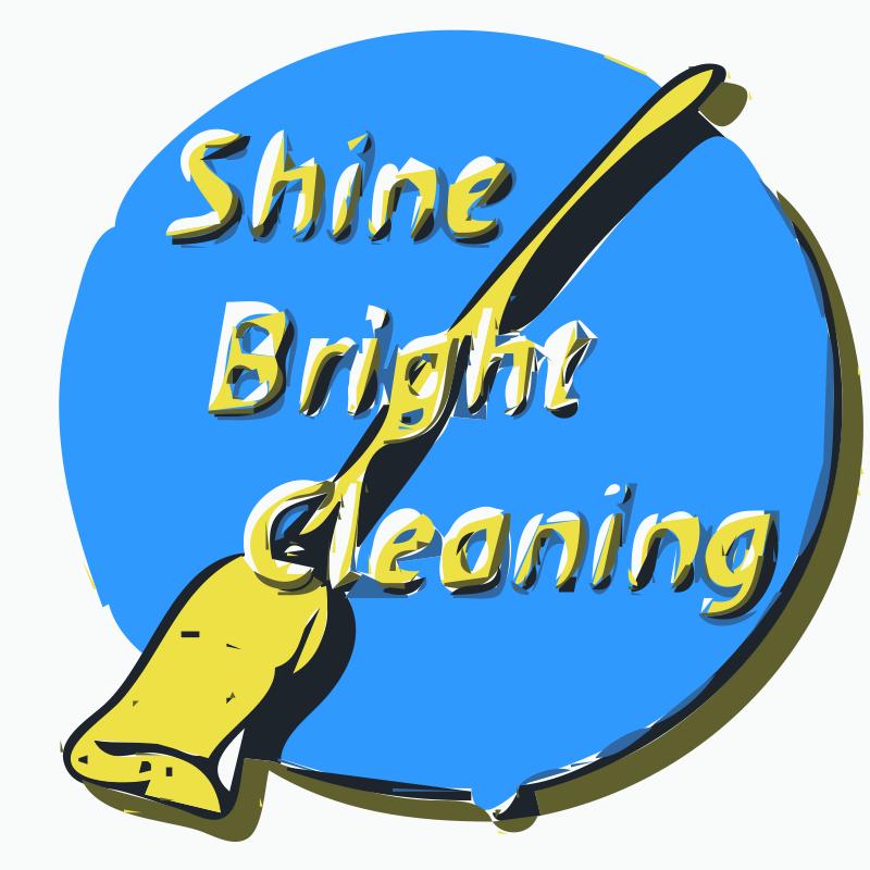 Free Fake cleaning logo vhs 2
