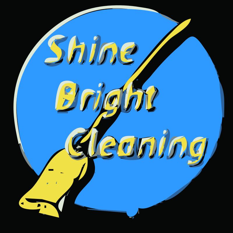 Free Fake cleaning logo vhs 1
