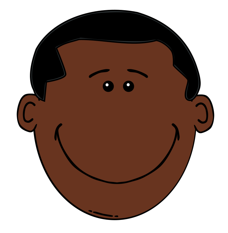 Free Black Boy