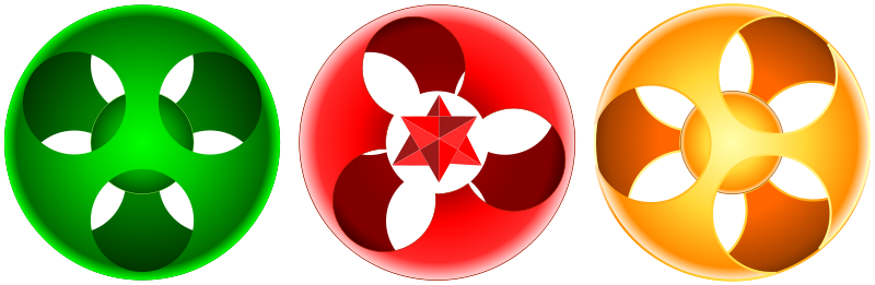 Free Shiny Balls