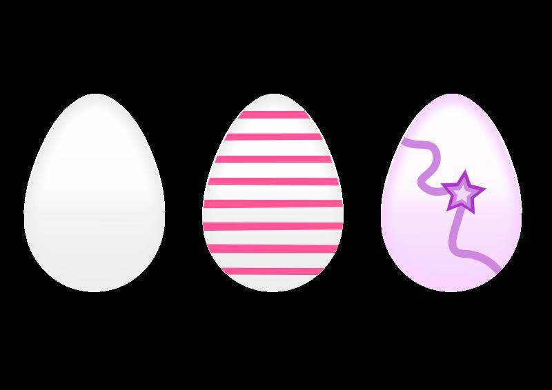 Free Gift Eggs
