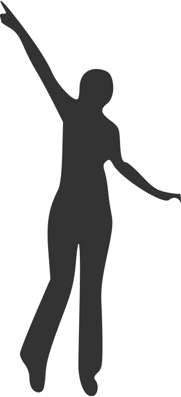 Free silhouette1