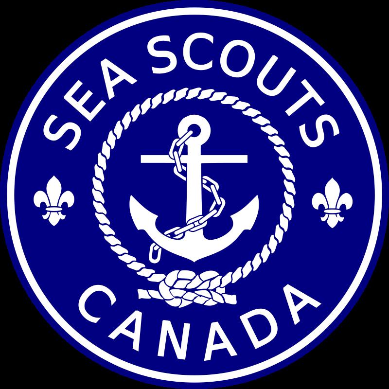 Free Sea Scouts Canada