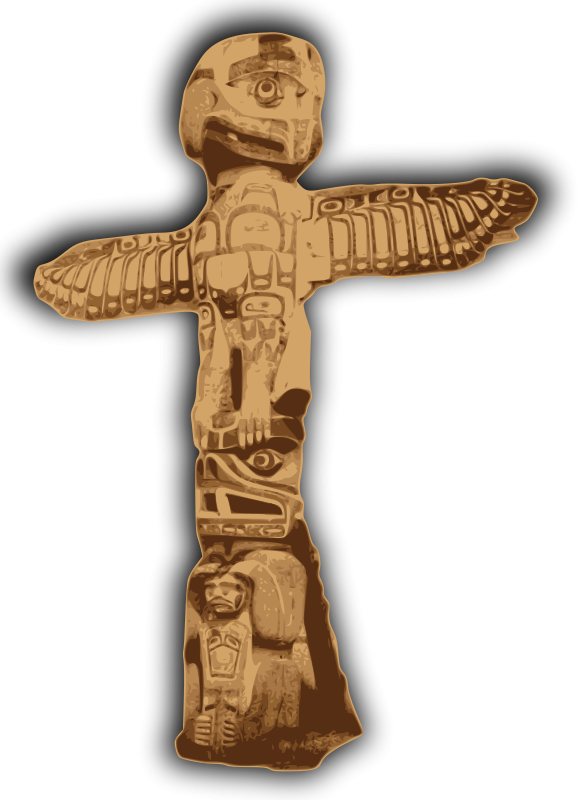 Free Totem Pole