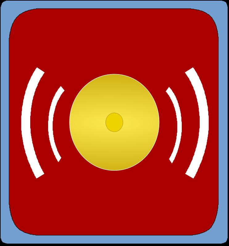 Free Alarm Symbol