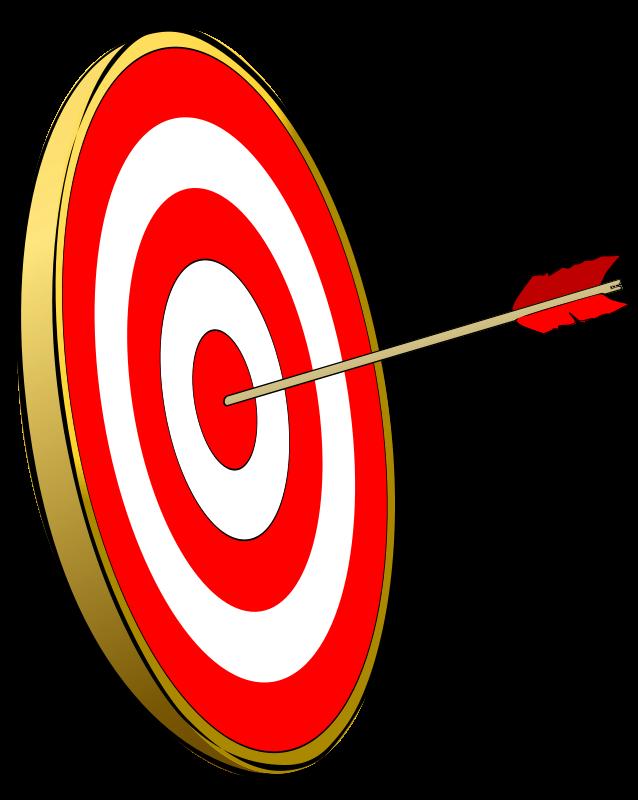 Free Bullseye
