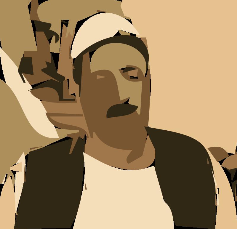 Free Ayman Zaidan thumbnail