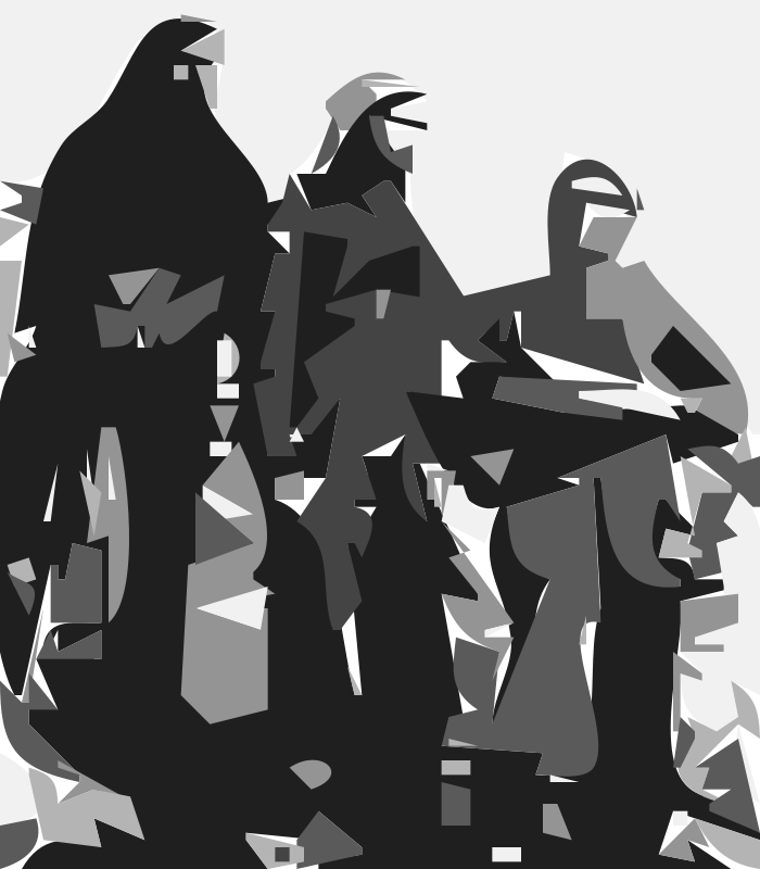 Free Clipart: Attura and Sarraj 1948 War thumbnail | syria