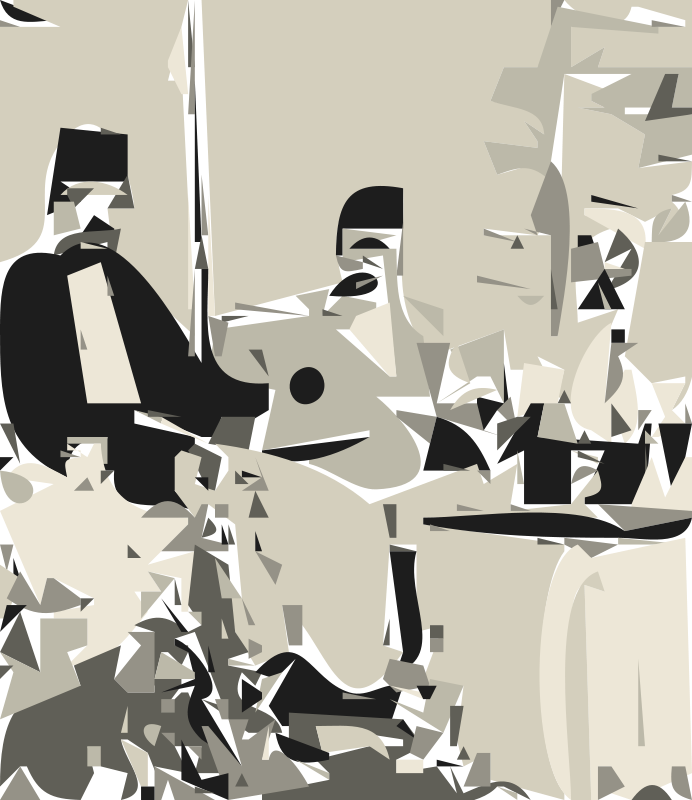 Free Clipart: Aleppo Music Band thumbnail | syria