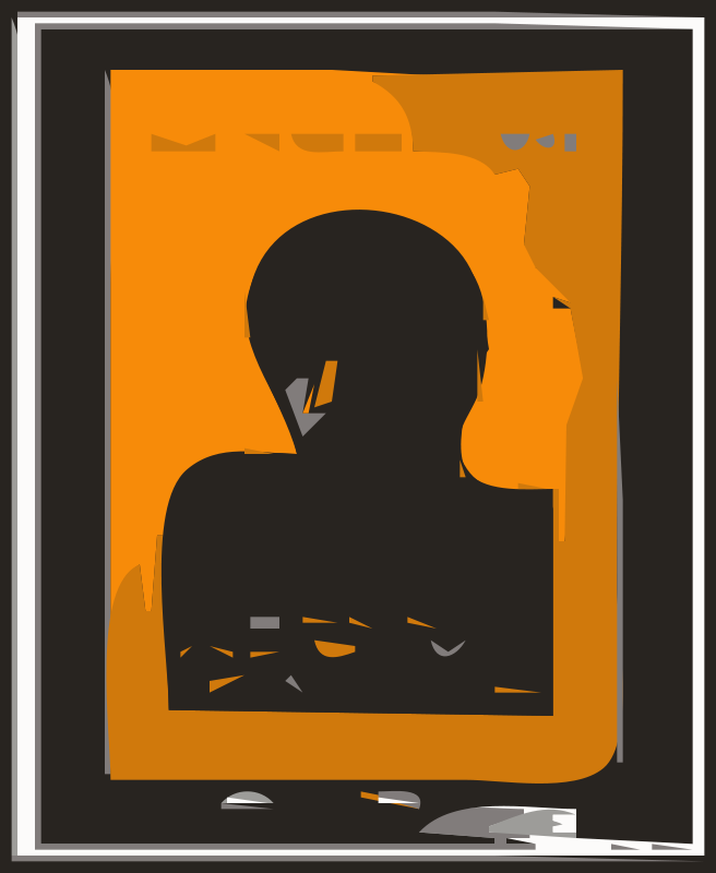 Free Clipart: BOBBY SEALE | worldlabel