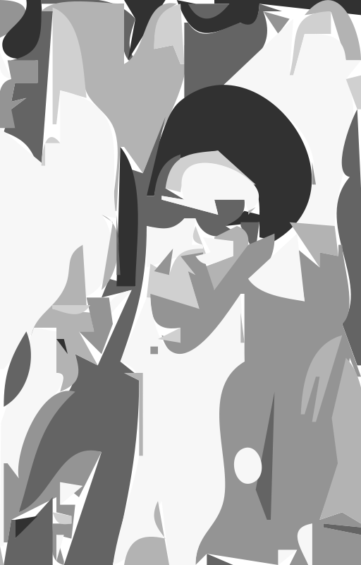 Free Clipart: H. RAP BROWN | worldlabel
