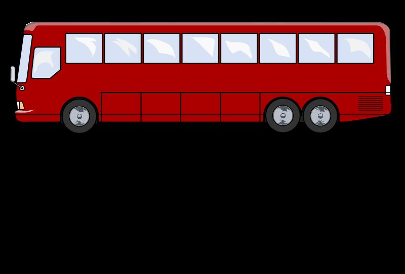 Free Tour bus