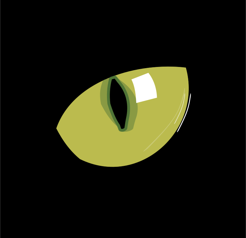 Free Cat's Eye