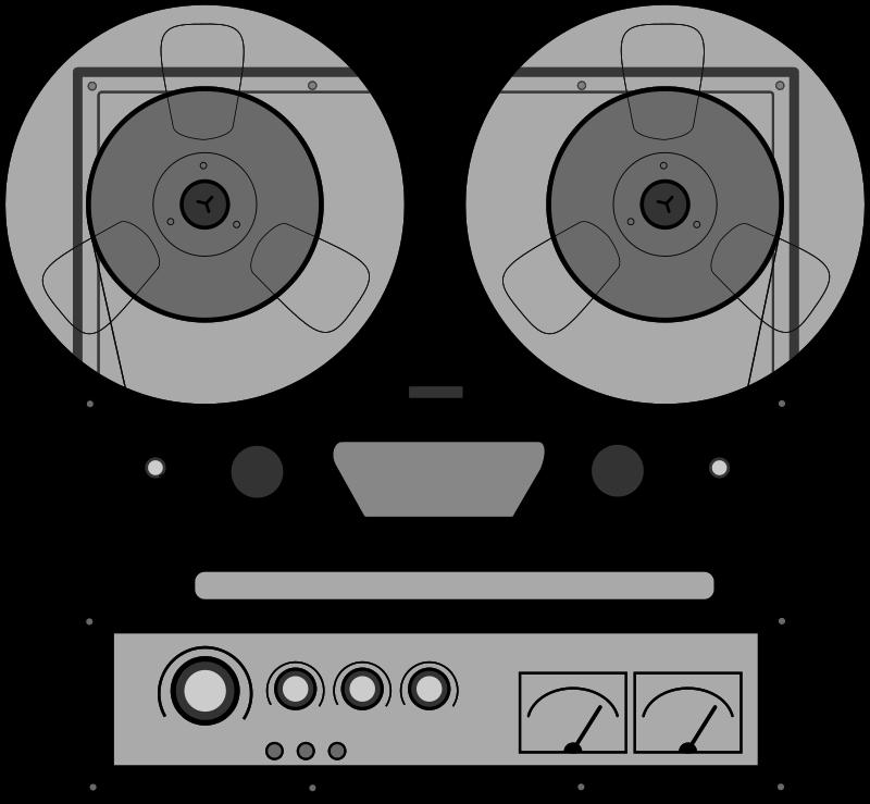 Free Tape recorder