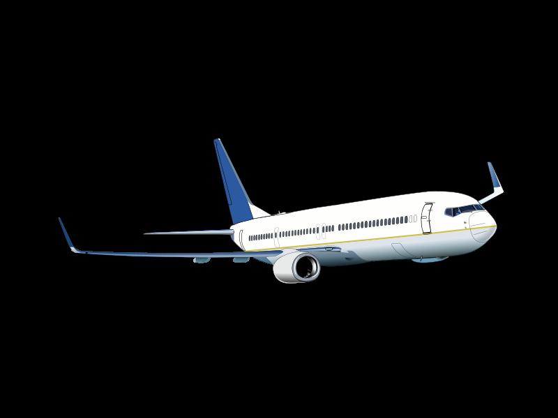 Free Boeing 737