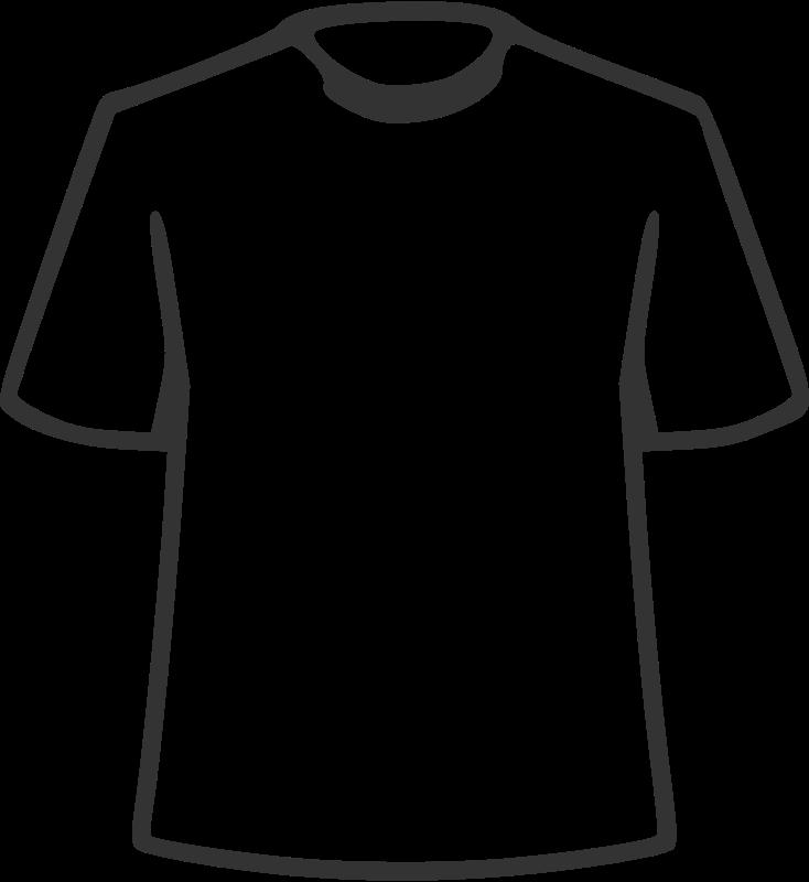 Free simple shirt