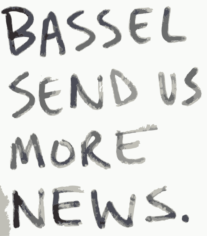 Free Letters to Bassel 3
