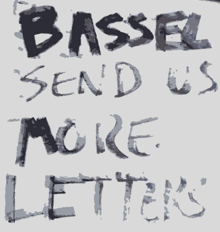 Free Letters to Bassel 2