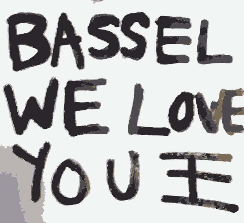 Free Letters to Bassel 1