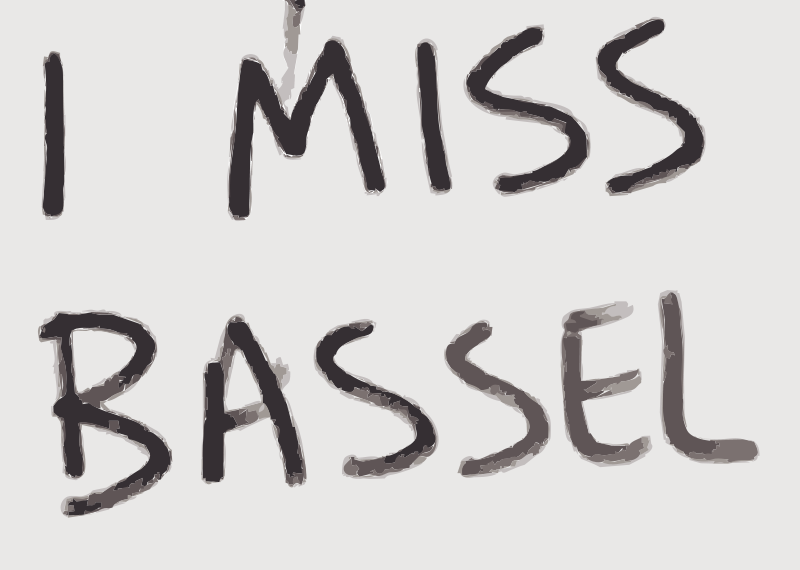 Free Personal Letters to Bassel