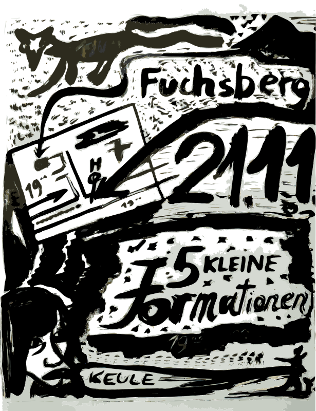 Free Posters 1977-1988 No. 3