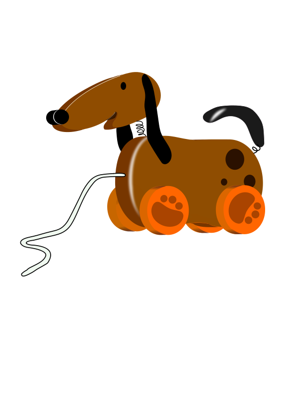 Free Toy_dog