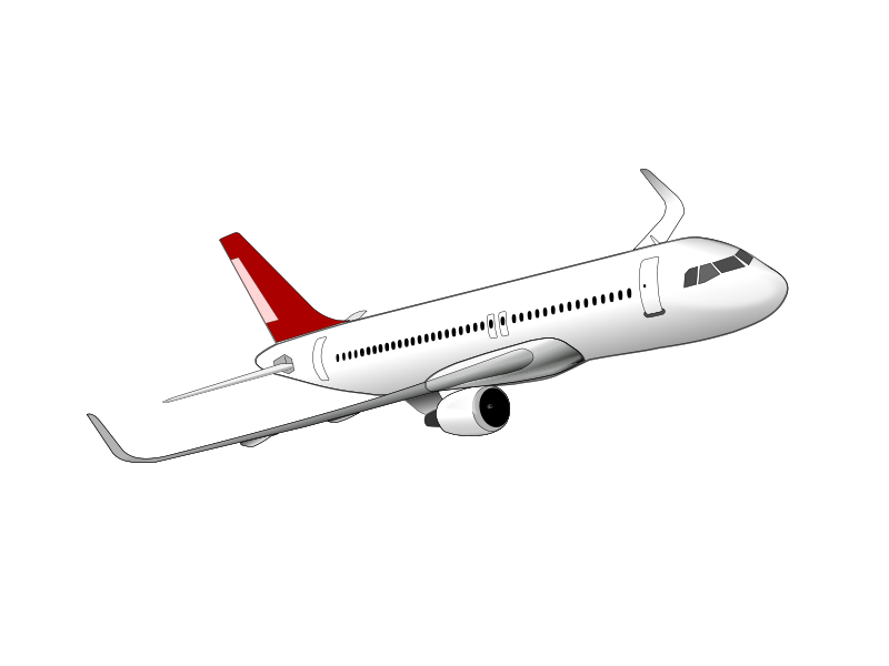 Free Airbus A320