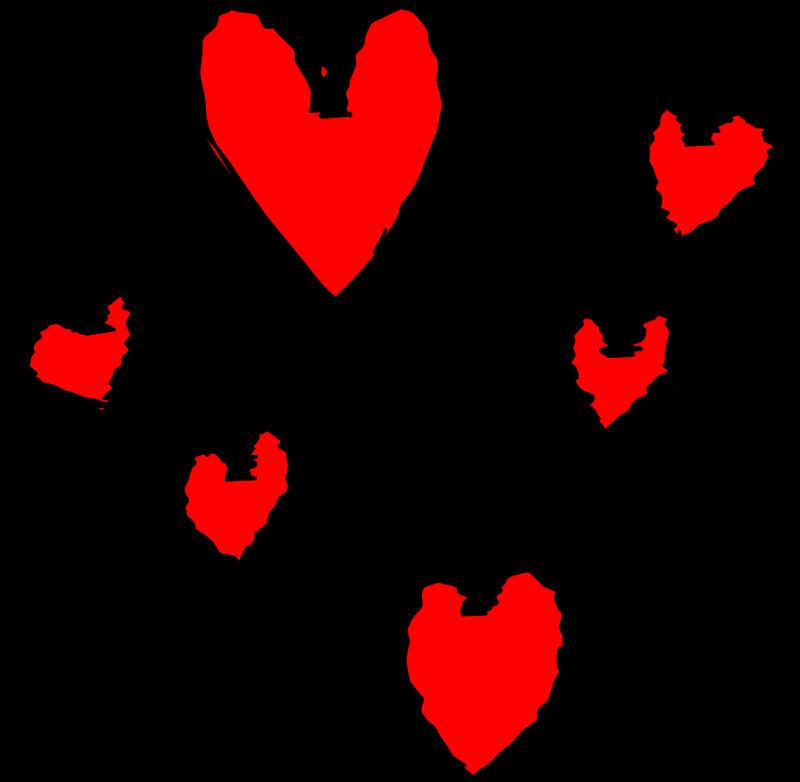 Free Heartsplosion