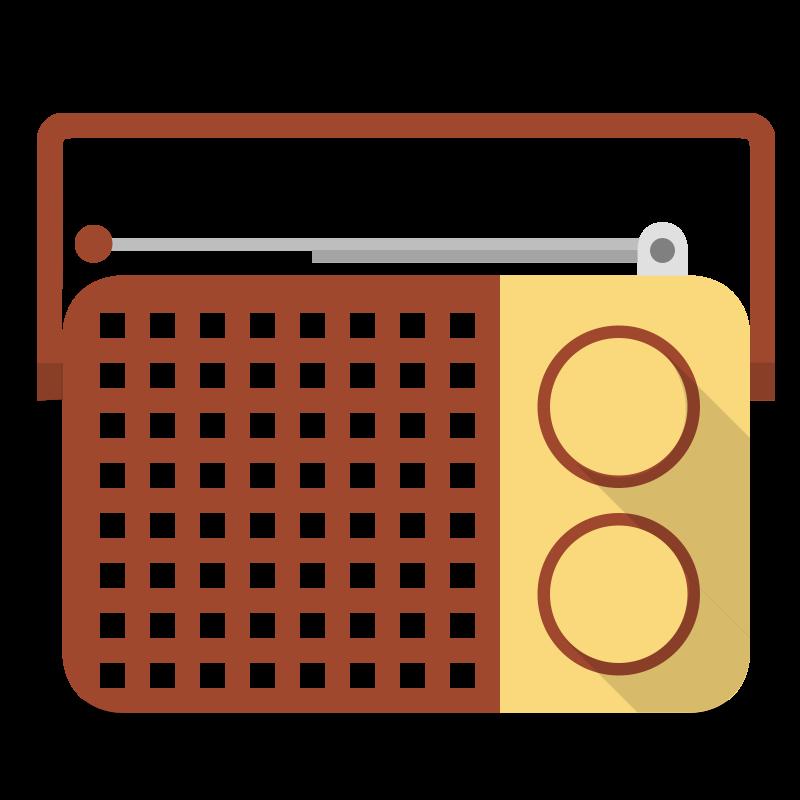Free radio portable
