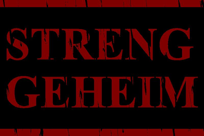 Free Streng Geheim