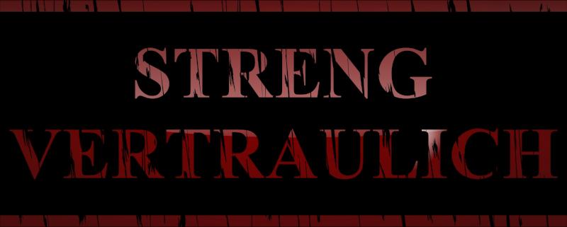 Free Streng Vertraulich