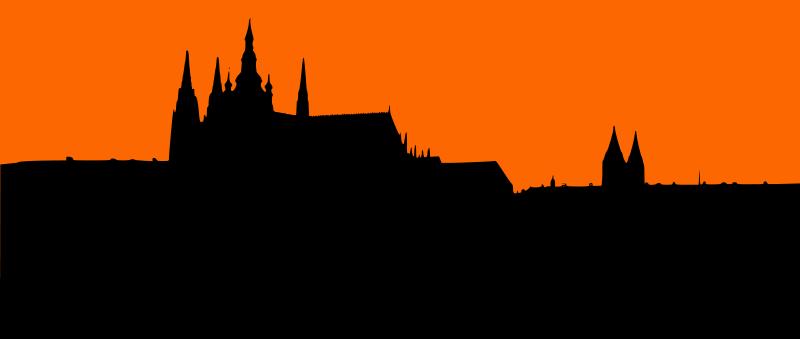 Free Prague Castle