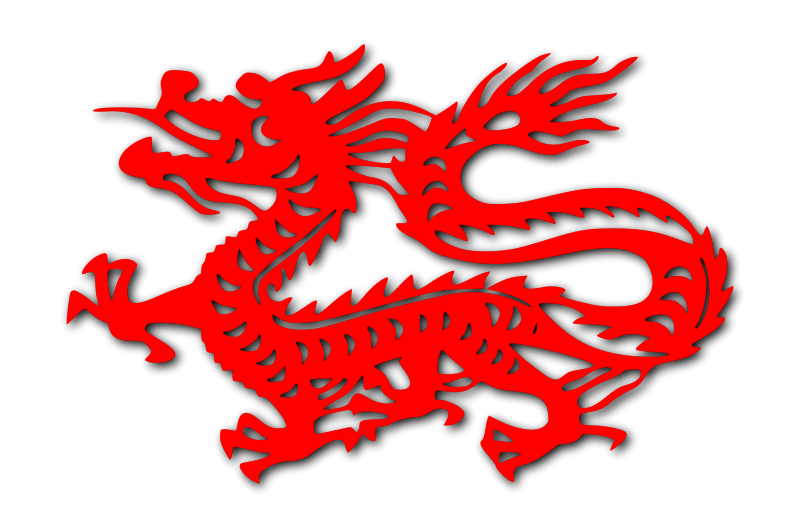Free Chinese Dragon